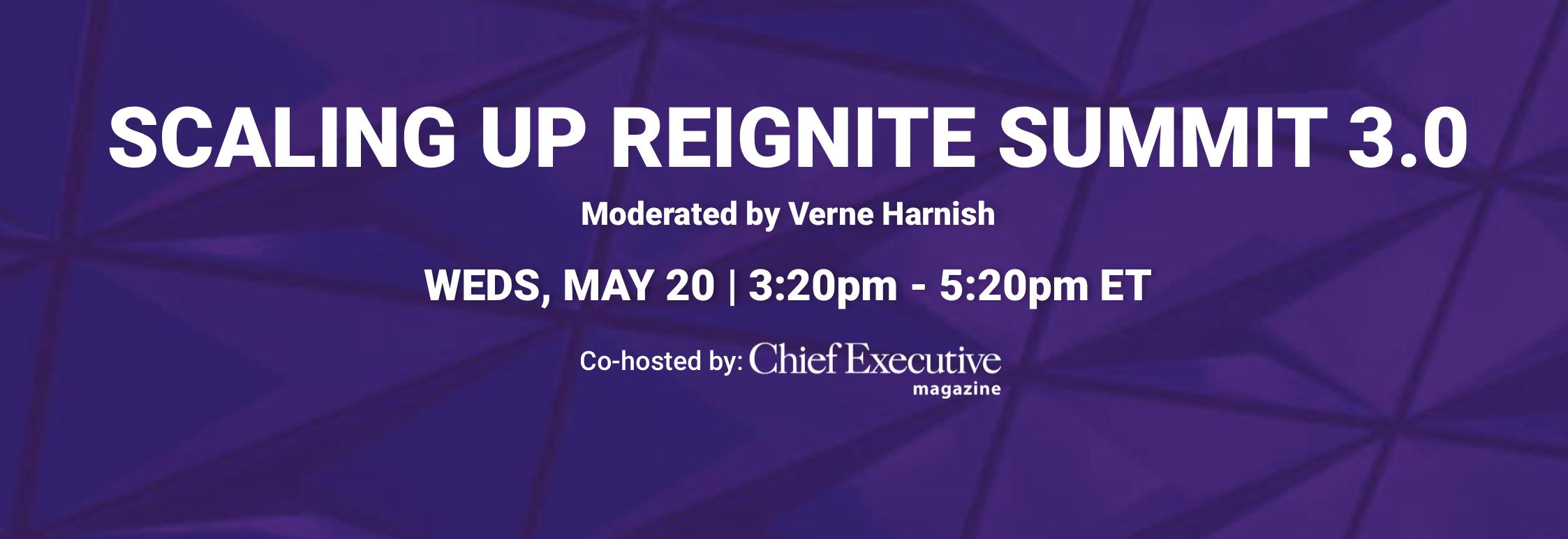 Reignite Summit | $995 [Replay]
